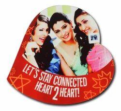 Hbm Heart 1 Gift Item