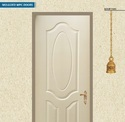 HardyPlast Moulded WPC Doors