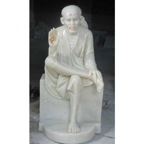 Sai Baba Statue Marble Saibaba Statue Manufacturer From