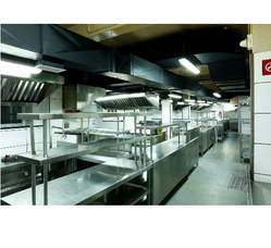 SS Main Kitchen