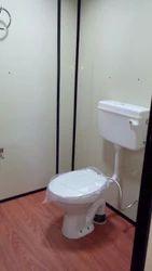 M S Portable Toilet