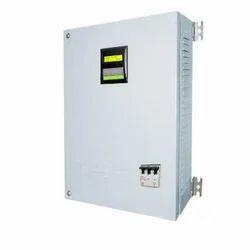 ES-310 Power Factor Controller Panel