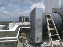Ventilation System Installation Services