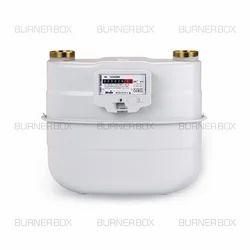 Itron Gas Flow Meter G16