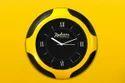 Round Shape Wall Clock