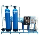 Water Treatment Plant 1000LPH