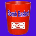 Bomb Basket