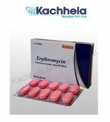 Ilosone Tablet