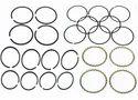 Piston Rings & Piston