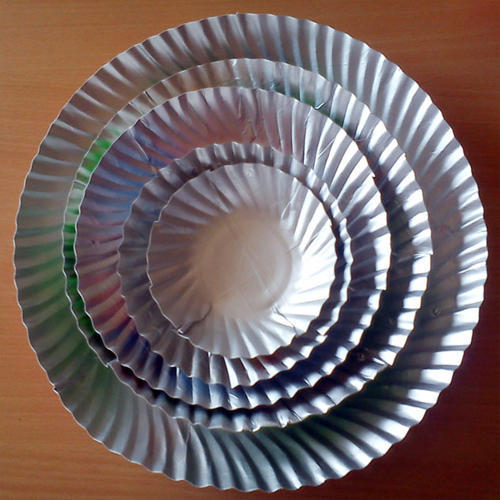 Disposable Paper Plates & Disposable Plates And Bowl - Disposable Paper Plates Manufacturer ...