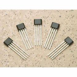 Four Pin Hall Sensor