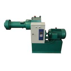 Hot Feed Rubber Extruders