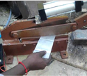 Manual Metal Cutting Services