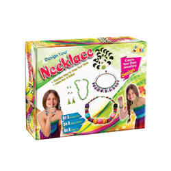 Necklace Making Board Games
