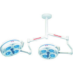 Twin Four Plus Operation Theater Light