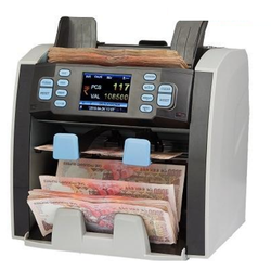 Maxsell Fitness Note Sorting Machines