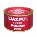 Floor Polish - Red