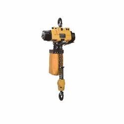 EHL-TW Series Chain Air Hoist