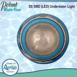 Stainless Steel SMD (LED) Underwater Light