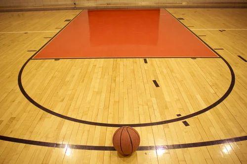 Basketball Flooring Basketball Court Flooring Manufacturer From Jaipur