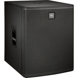 Electrovoice 18 Powered Subwoofer 69.7 LBS