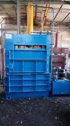 Cotton Waste Baler