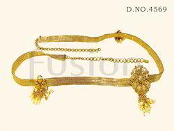Traditional Kandora Waist Belt