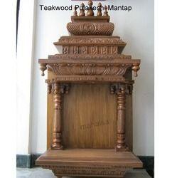 Teakwood Pulakeshi Mantap (TPU1CR18)