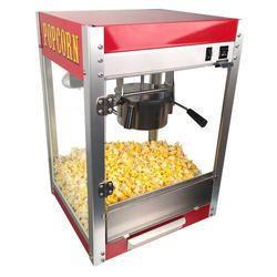 Incroyable Tabletop Popcorn Machine