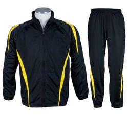 Micro Pich Sportswear Tracksuit