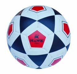 Rubber Molded Swirl Soccer Ball