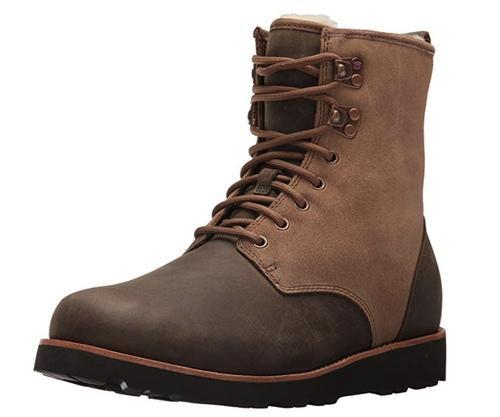 Men s Lace-Up Boots - Winter Boot Manufacturer from Mumbai 082bf74c0
