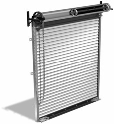 Automatic Doors Amp Shutters Automatic Slider Gate