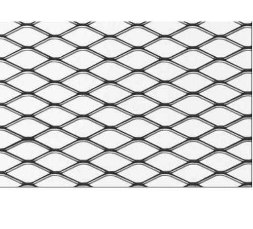 Industrial Sheets Ss Perforated Sheet Manufacturer From