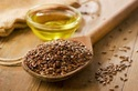 Flax Seed Oil_essential oils
