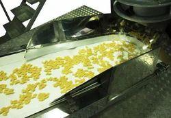 Automatic Pasta Extrude Making Machine