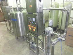Ozone Water Treatment Plants