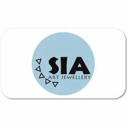 Sia Art Jewellery - Gift Card - Voucher