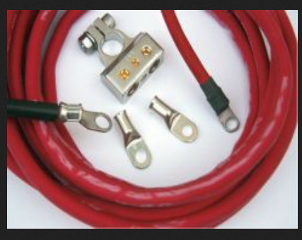 Auto Battery Cables & Copper Braids And Ropes Manufacturer from Pune