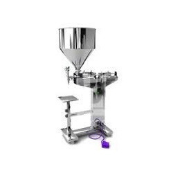 Automatic Weighing and Dispensing System