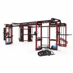 Synergie 360 Gym Machine