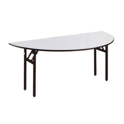 Banquet  Half Moon Table