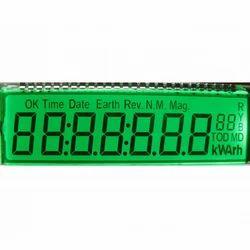 Energy Meter LCD -004
