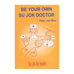 Be Your Own Doctor Book - Park Jae Woo