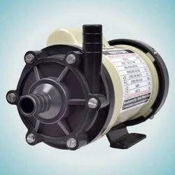 Magnetic Drive Polypropylene Pump