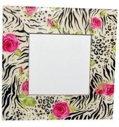 Custom Square Digital Print Photo Frame
