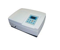 UV Visible Scanning Spectrophotometer