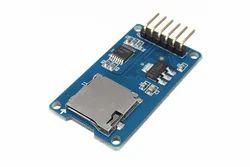 Micro SD Card Module for Arduino