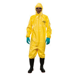 Safety Suit Tychem C