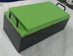 Lithium Inverter Batteries - Sumatotek